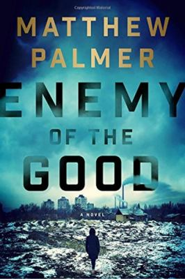 Details about Enemy of the Good