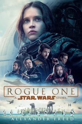 Details about Rogue One: A Star Wars Story