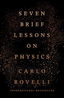 Details about Seven Brief Lessons on Physics