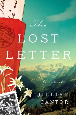 Details about The Lost Letter