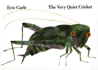 Details about The Very Quiet Cricket