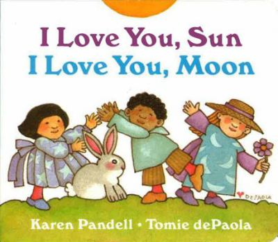 Details about I Love You, Sun I Love You, Moon
