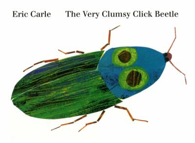 Details about The Very Clumsy Click Beetle