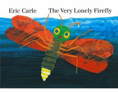 Details about The Very Lonely Firefly