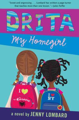 Details about Drita, my homegirl