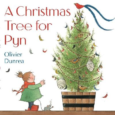 Details about A Christmas Tree for Pyn