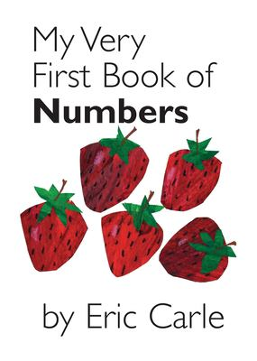 Details about My Very First Book of Numbers
