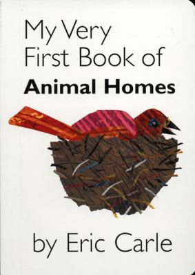 Details about My Very First Book of Animal Homes