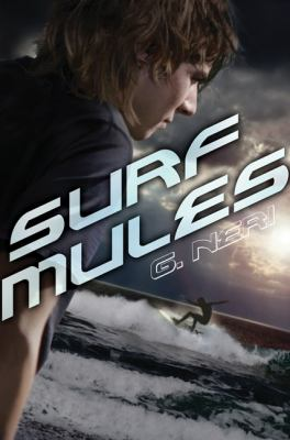 Details about Surf mules