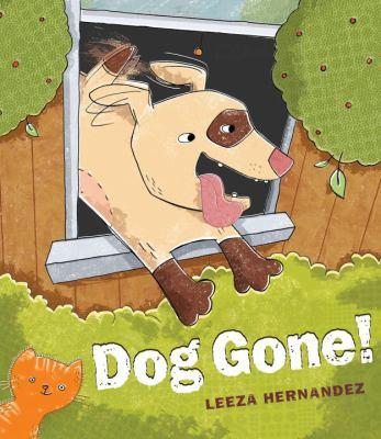 Details about Dog Gone!
