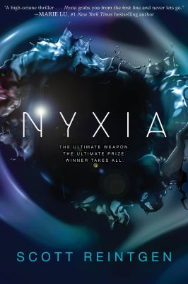 Details about Nyxia