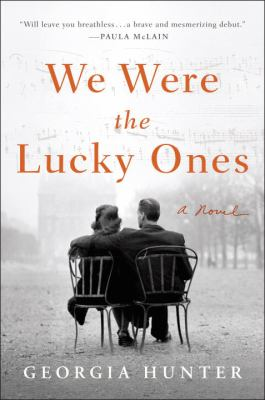 Details about We Were the Lucky Ones