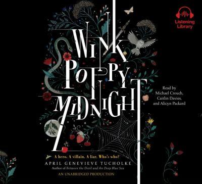 Details about Wink Poppy Midnight (sound recording)
