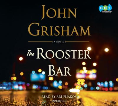 Details about The Rooster Bar (sound recording)