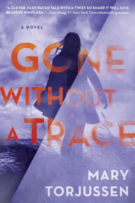 Details about Gone Without a Trace