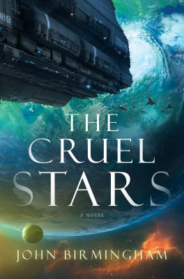 Details about The Cruel Stars