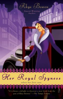 Details about Her Royal Spyness