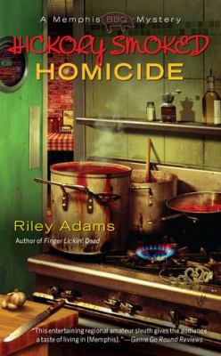 Details about Hickory Smoked Homicide