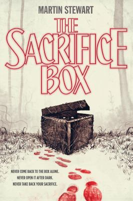 Details about The Sacrifice Box