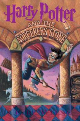Details about Harry Potter and the Sorceror's Stone