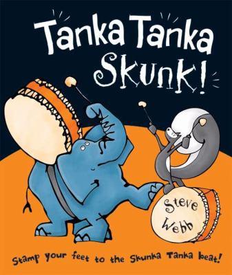 Details about Tanka Tanka Skunk!