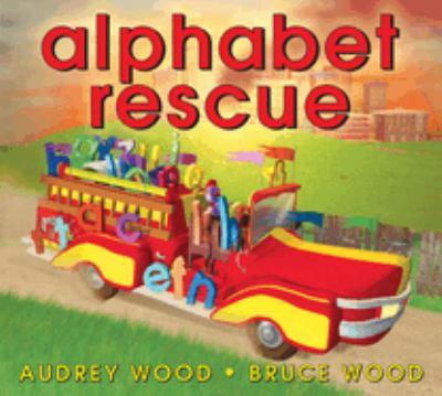 Details about Alphabet Rescue