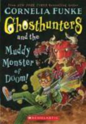 Details about Ghosthunters and the Totally Muddy Monster of Doom!