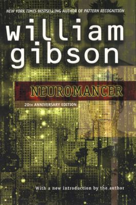 Details about Neuromancer