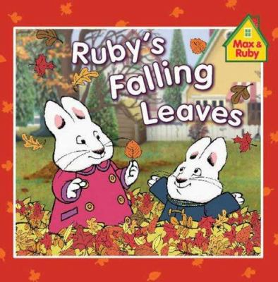 Details about Ruby's Falling Leaves
