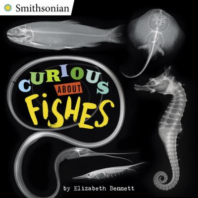 Details about Curious about Fishes