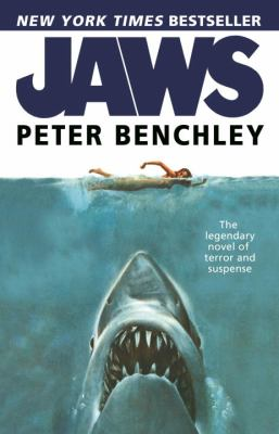 Details about Jaws