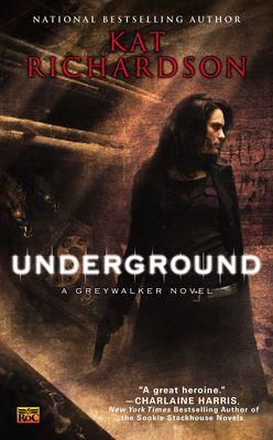 Details about Underground