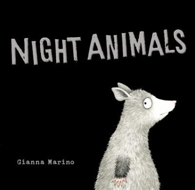 Details about Night Animals