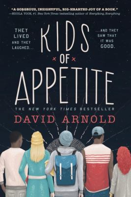 Details about Kids of Appetite