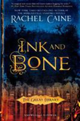 Details about Ink and Bone