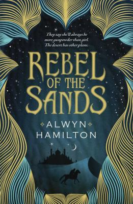 Details about Rebel of the Sands
