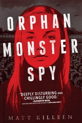 Details about Orphan Monster Spy