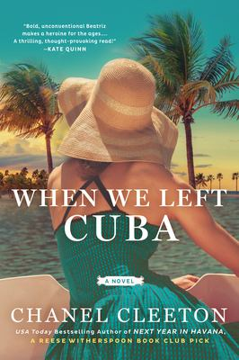 Details about When We Left Cuba