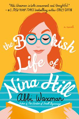Details about The Bookish Life of Nina Hill