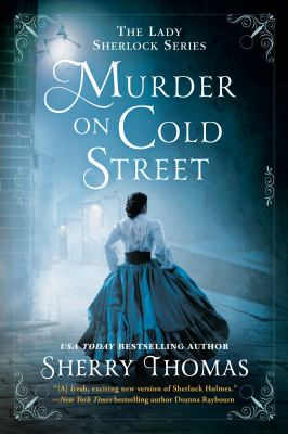 Details about Murder on Cold Street