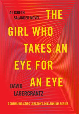 Details about The Girl Who Takes an Eye for an Eye