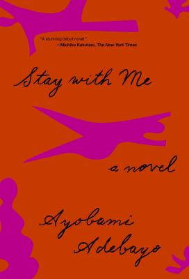 Details about Stay with Me