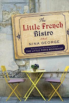 Details about The Little French Bistro