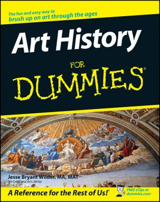 Details about Art history for dummies
