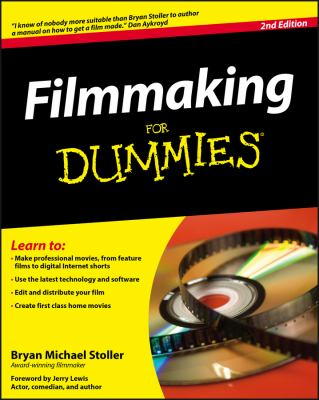 Details about Filmmaking for dummies
