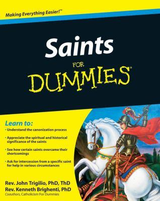 Details about Saints for dummies