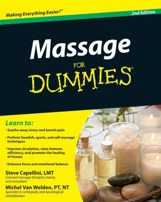 Details about Massage for Dummies.