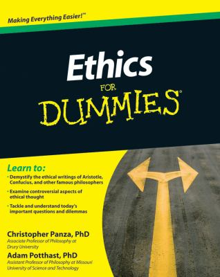 Details about Ethics for Dummies.