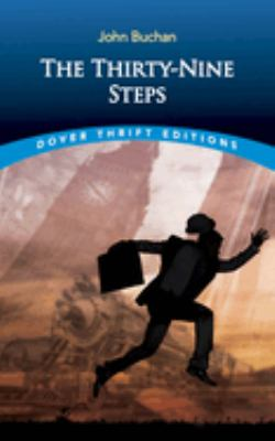 Details about The thirty-nine steps