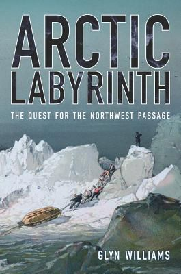 Details about Arctic labyrinth : the quest for the Northwest Passage